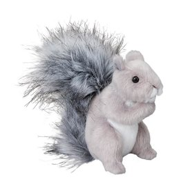 Douglas Toys Shasta Gray Squirrel