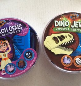 heebies jeebies Dino Jewels/Pharaoh Gems Petri Dish