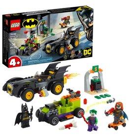 LEGO LEGO Batman vs. The Joker Batmobile Chase