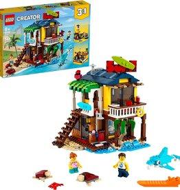 LEGO LEGO Creator 3-in-1 Surfer Beach House