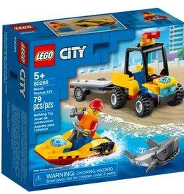 LEGO LEGO Beach Rescue ATV