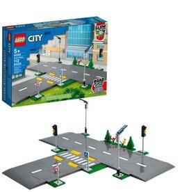 LEGO LEGO Road Plates