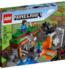 "LEGO LEGO Minecraft The ""Abandoned"" Mine"