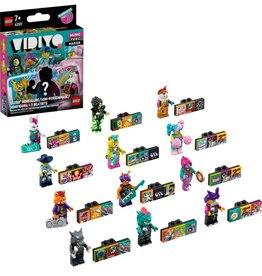 LEGO LEGO Vidiyo Bandmates Series 1