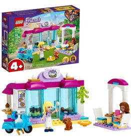 LEGO LEGO Friends Heartlake City Bakery