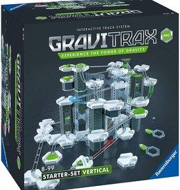 Ravensburger GraviTrax PRO: Vertical Starter Set