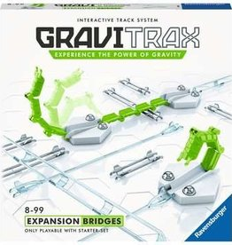 Ravensburger GraviTrax: Bridges