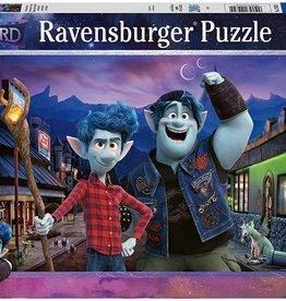 Ravensburger Onward 200pc Puzzle