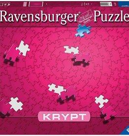 Ravensburger Krypt Pink 654pc Puzzle