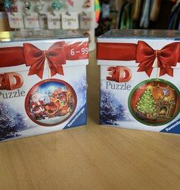 Ravensburger Christmas Ball Puzzle Ornament