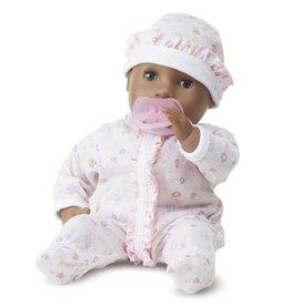 "Melissa & Doug Mine to Love Gabrielle 12"" Baby Doll"