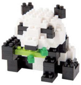 Nanoblock Nanoblock - Giant Panda