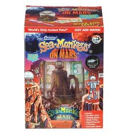 Schylling Sea-Monkey On Mars