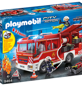 Playmobil Playmobil Fire Engine