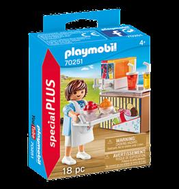 Playmobil Playmobil Street Vendor