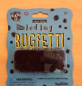 Toysmith Bed Bug Bugfetti