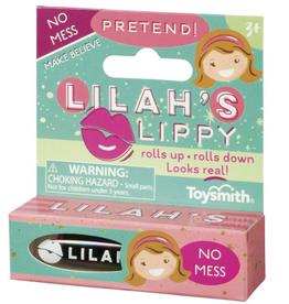 Toysmith Lilah's Lippy