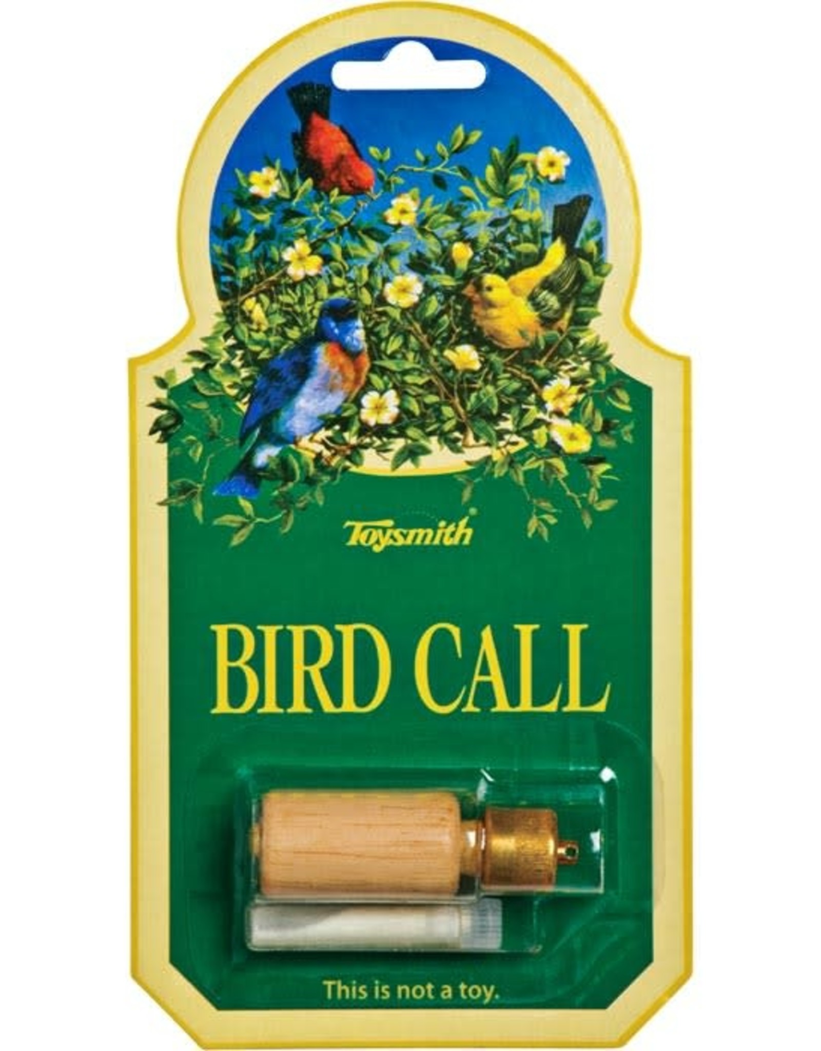 Toysmith Bird Call