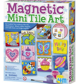 Toysmith Magnetic Mini Tile Art
