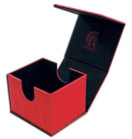 Legion Deck Box: Eldar Dragon Hoard Red