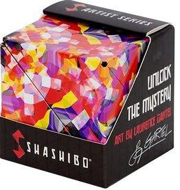 Fun in Motion Shashibo Shape Shifting Box