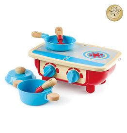 Hape Toddler Kitchen Set