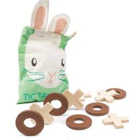 Tender Leaf Toys Tic Tac Toe