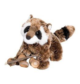Douglas Toys Patch Raccoon