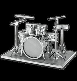 Metal Earth: Drum Set