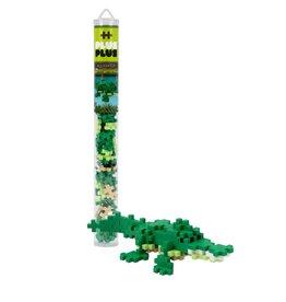 Plus-Plus Plus Plus Tube Alligator