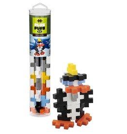 Plus-Plus Plus Plus Big Penguin 15pc