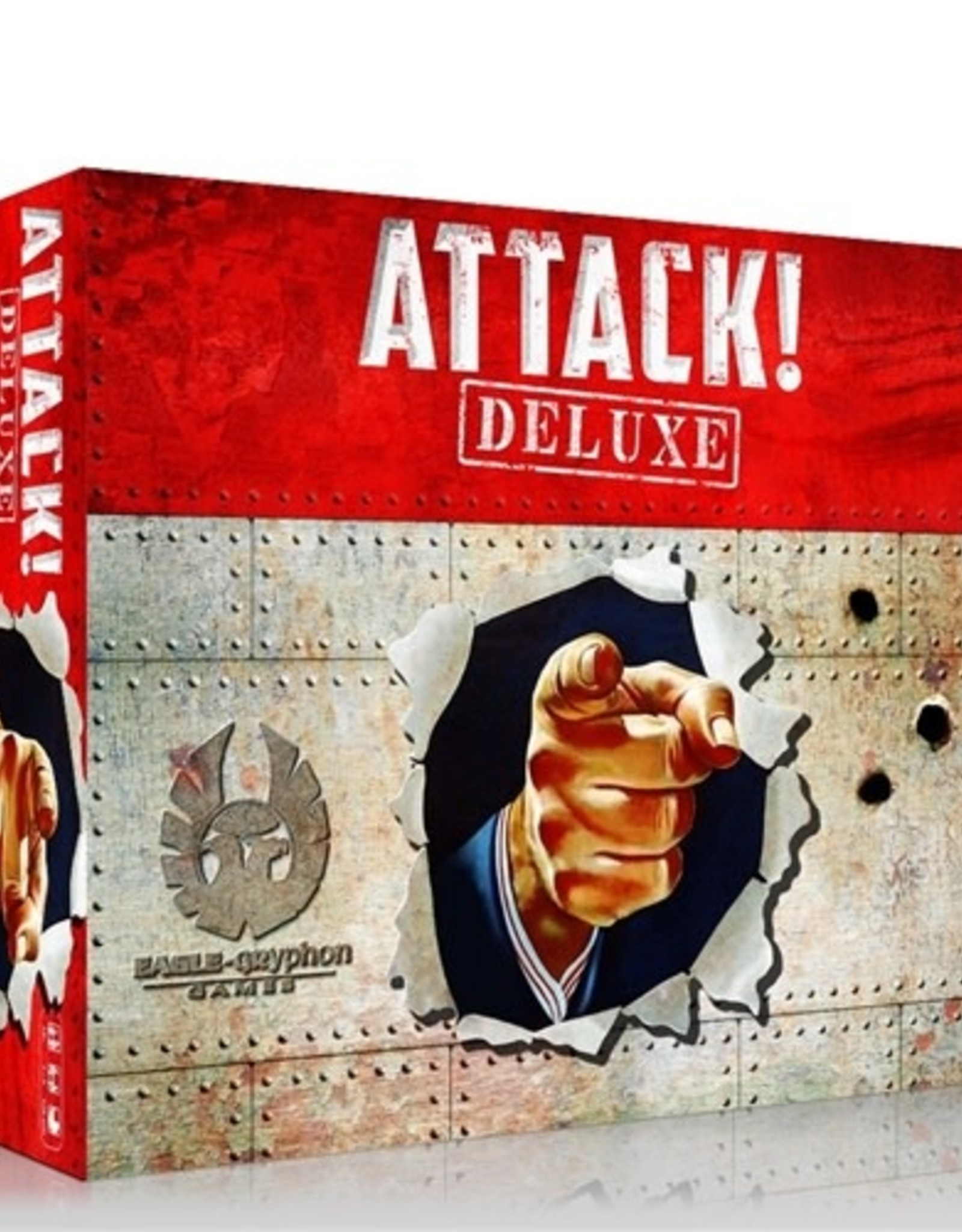 Eagle Gryphon Games Attack! Deluxe