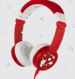 tonies Red Tonies Headphones