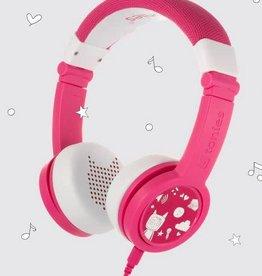 tonies Pink Tonies Headphones