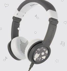 tonies Grey Tonie Headphones