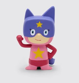tonies Superhero Pink/Purple Creative Tonie
