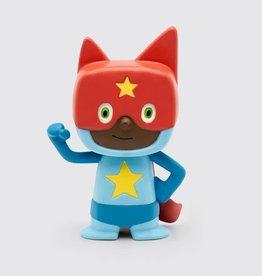 tonies Superhero Blue/Red Creative Tonie