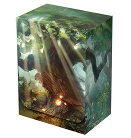 Legion Deck Box: Lands Forest