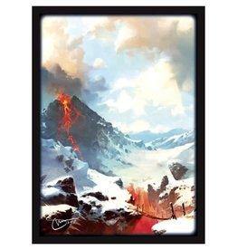 Legion Lands Mountain 50ct Sleeve