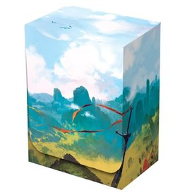 Legion Deck Box: Lands Plains