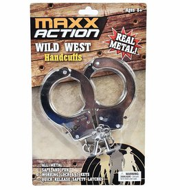 MAXX Action Maxx Action Handcuffs