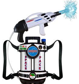 Aeromax Astronaut Space Pack, Super Water Blaster