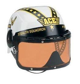 Aeromax Jr. Armed Forces Pilot Helmet