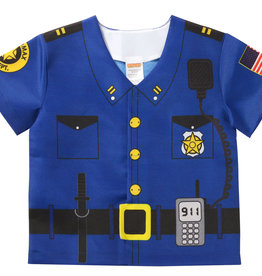 Aeromax My 1st Career Gear Police, ages 3-6