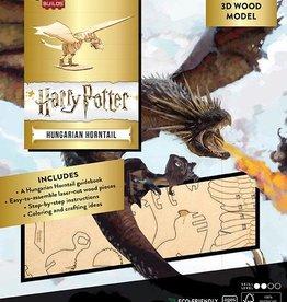 Incredibuilds Incredibuilds: Harry Potter Hungarian Horntail