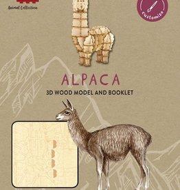 Incredibuilds Incredibuilds: Alpaca