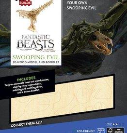 Incredibuilds Incredibuilds:HP Fantastic Beasts:Swooping Evil