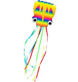 """HQ Kites Rainbow Octopus 47"""" Kite"""