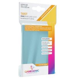 Gamegenic Prime Tarot Sleeves Orange (50)