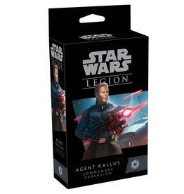 Fantasy Flight Games Star Wars Legion: Agent Kallus Commander